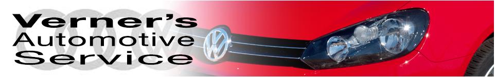 Verner's Automotive Service